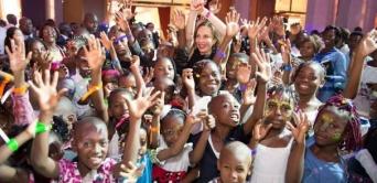 Sylvia Bongo : une Première Dame au service du Gabon