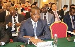 Le Gabon expose sa fibre au Forum Wuhan