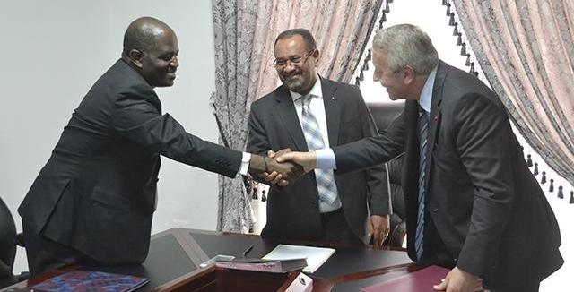 Veolia veut prolonger son partenariat avec le Gabon
