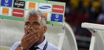 Vers un retour de Jorge Costa à la tête des panthères ?