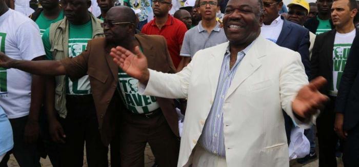 Candidature d'Ali Bongo : la Cour constitutionnelle rejette les recours de l'opposition