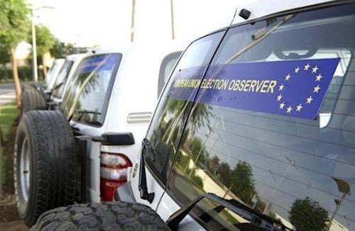Présidentielle au Gabon : l'UE appelle à « tout faire » pour éviter les violences