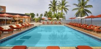 Le pari de l'hôtellerie pour le Gabon