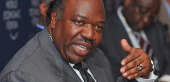 Forum économique mondial : Ali Bongo mise sur les TCI