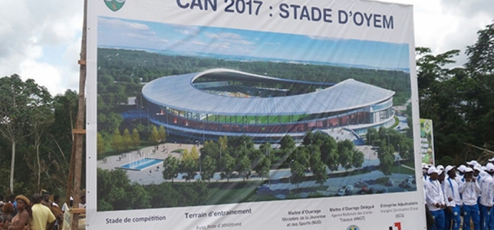 Un débat autour des dépenses engendrées par la CAN 2017