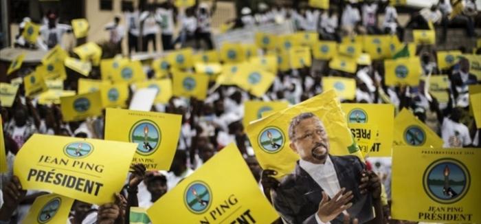Jean Ping organise un grand rassemblement – le premier depuis la présidentielle