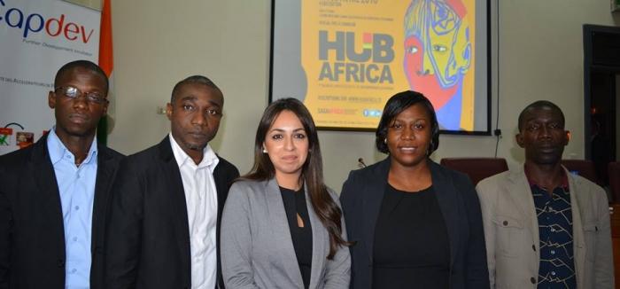 Le Gabon et la Côte d'Ivoire, aux honneurs pour la 5e édition de HUB Africa