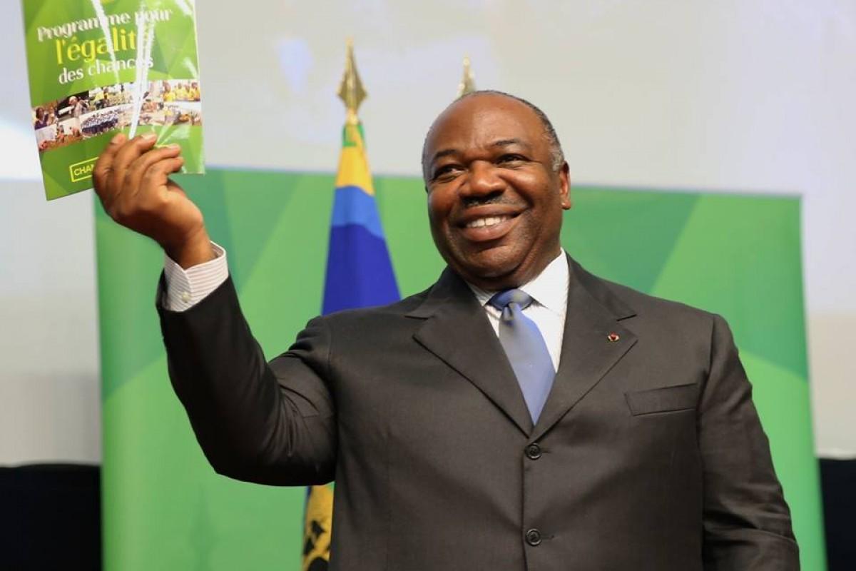 Nouveau report des élections législatives — Gabon