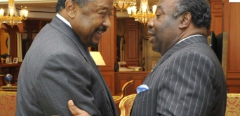 Rivalité Bongo / Ping : la justice s'en mêle