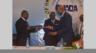 Le Gabon prend la présidence tournante du conseil des ministres de l' OHADA