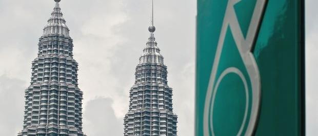 Petronas annonce avoir découvert un gisement pétrolier