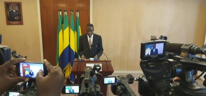 On connait désormais les membres du Centre gabonais des élections