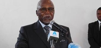 L'opposition piétine sur la composition du centre des élections