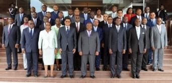 Un programme chargé pour le nouveau gouvernement