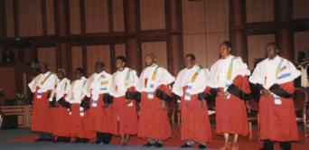 Pas de vacance du pouvoir à Libreville