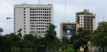 Le FMI salue l'évolution économique gabonaise