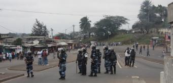 Tentative de putsch maîtrisée à Libreville