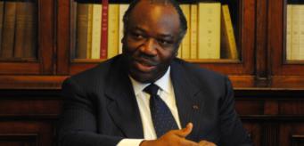 Premier Conseil des ministres pour Ali Bongo