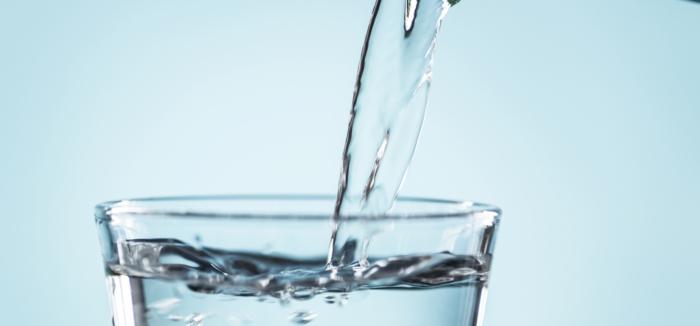 Vers plus d'eau potable à Libreville dès 2020