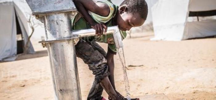 77 milliards de FCFA consacrés à l'alimentation en eau potable à Libreville
