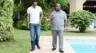 Selon le chef de l'opposition, le président gabonais transforme le pays en monarchie