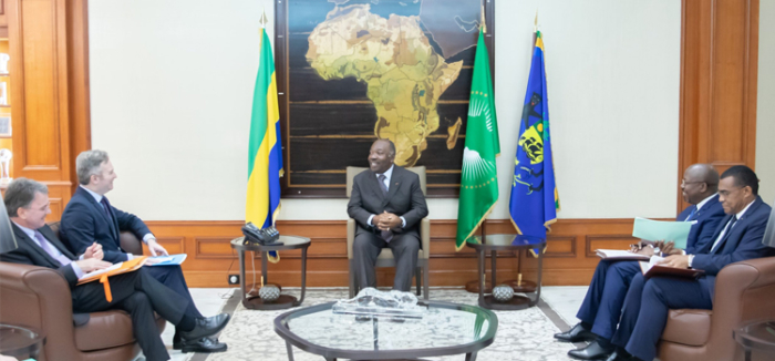Paris – Libreville : des relations apaisées