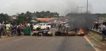 Des troubles au Gabon suite à des rumeurs d'enlèvements d'enfants