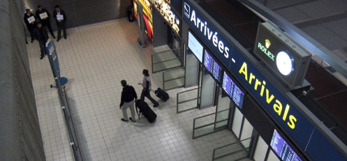 Le Gabon refuse les voyageurs en provenance de Chine
