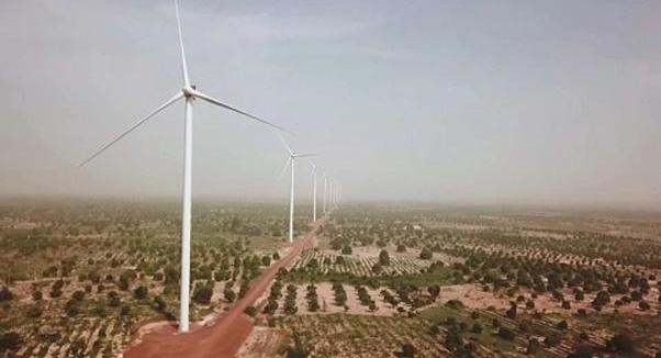 Google abandonne son projet d'achat dans le plus grand parc éolien africain