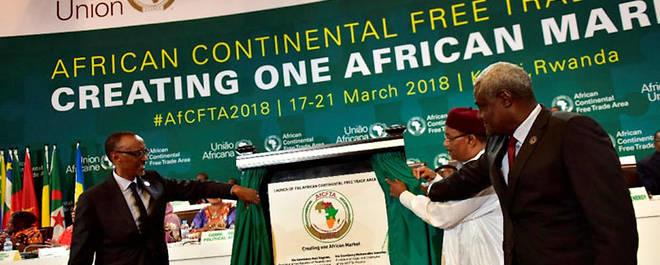 Diverses parties prenantes gabonaises mobilisées pour l'Accord de libre-échange de l'Afrique