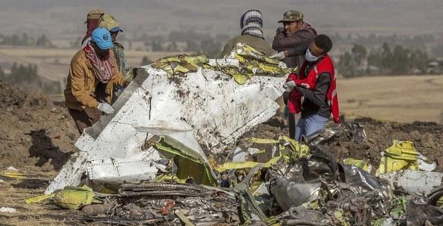 L'Éthiopie prévoit de publier un rapport provisoire sur le crash du Boeing 737 MAX