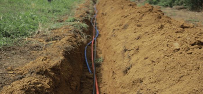 Le Gabon va connecter 26 villes au réseau de fibre optique de l'Afrique centrale